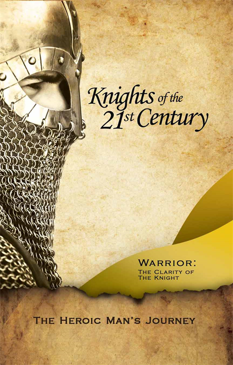 WARRIOR: The Clarity of the Knight (Year 2) - Video Download