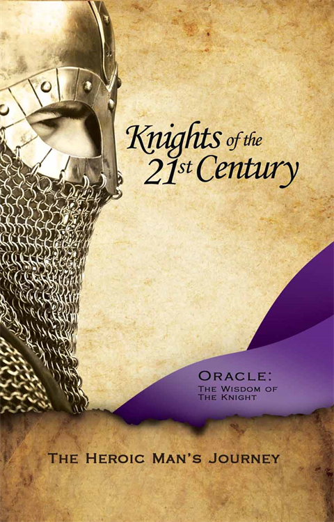 ORACLE: The Wisdom of the Knight (Year 3) - Video Download