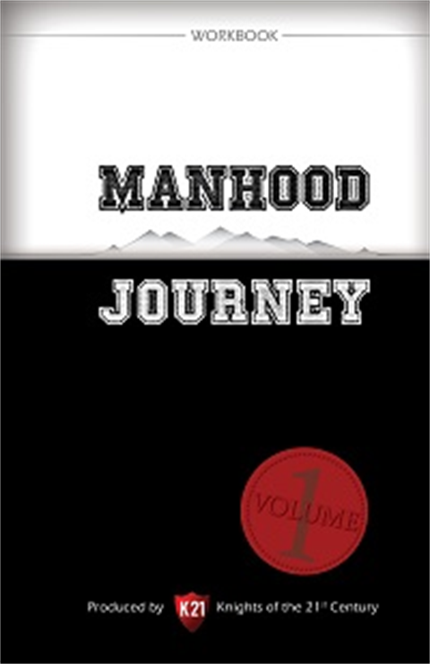 MANHOOD JOURNEY (Volume 1) - Video Download