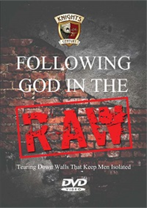 FOLLOWING GOD IN THE RAW - Video Download