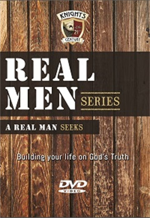REAL MEN: A Real Man Seeks - Video Download